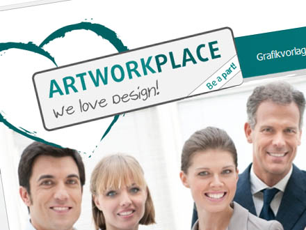 Artworkplace - Webdesign, Programmierung