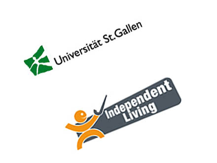 Universität St. Gallen - Webdesign, Programmierung